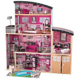 KidKraft Sparkle Mansion (65826)
