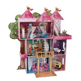 KidKraft Storybook Mansion (65878)