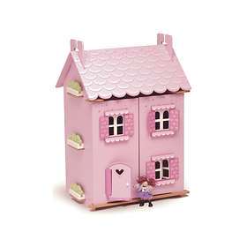 Le Toy Van My First Dream House with Furniture (H136)
