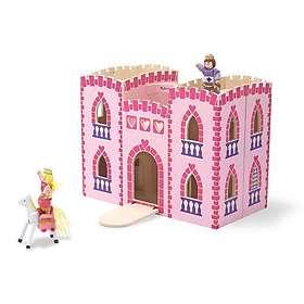 Melissa & Doug Fold & Go Princess Castle (3708)
