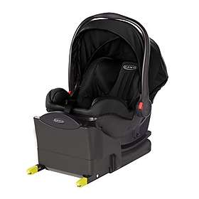 Graco SnugRide i-Size (incl. Isofix base)