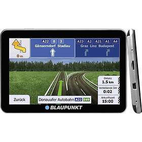 Blaupunkt TravelPilot 73 LMU (Europe)