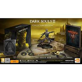 Dark Souls III - Collector's Edition (PC)