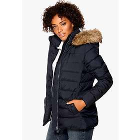 b2f40841 Find the best price on Tommy Hilfiger Tyra Down Jacket (Women's ...