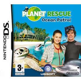 Planet Rescue: Ocean Patrol (DS)