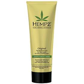 Hempz Original Herbal Shampoo 265ml