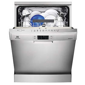 Electrolux ESF5541LOX (Stainless Steel)