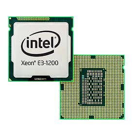 Intel Xeon E3-1280v5 3,7GHz Socket 1151 Tray