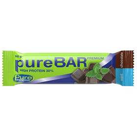 Pure Sports Nutrition Premium Bar 60g