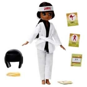 Lottie Kawaii Karate
