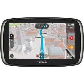 TomTom GO 61 (Europa)