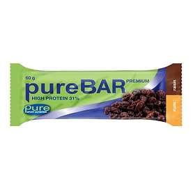 Pure Sports Nutrition Premium Bar 60g 20st