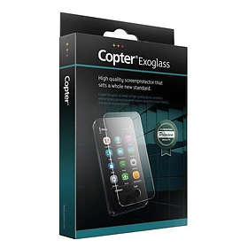 Copter Exoglass Full-Body Screen Protector for Sony Xperia Z5 Premium