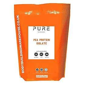 Bodybuilding Warehouse Pure Pea Protein Isolate 5kg