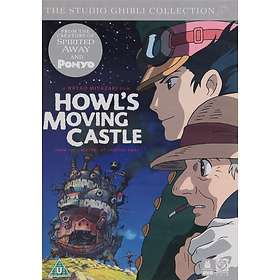 Howl's Moving Castle (2-Disc) (UK)