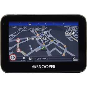 Snooper Truckmate PL2400 (Europe)