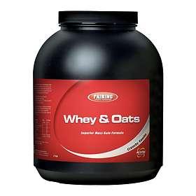Fairing Whey & Oats 2kg
