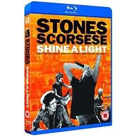Shine a Light (UK)