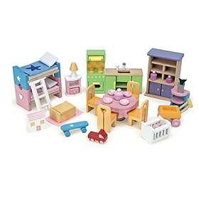 Le Toy Van Starter Furniture Set (ME040)