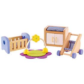 Hape Baby's Room (E3459)