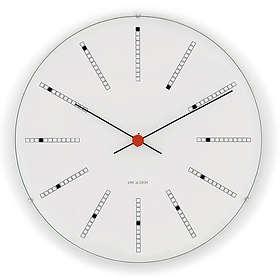 Rosendahl AJ Bankers Wall Clock 48cm