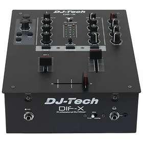 DJ-Tech DIF-X