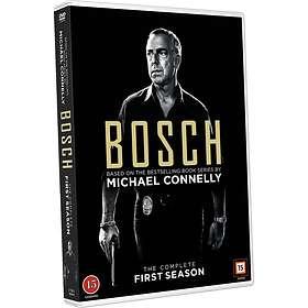 Bosch - Säsong 1