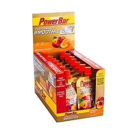 PowerBar Performance Smoothie Gel 90g 16pcs