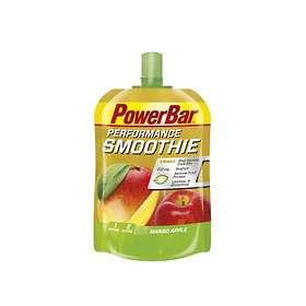 PowerBar Performance Smoothie Gel 90g 12st