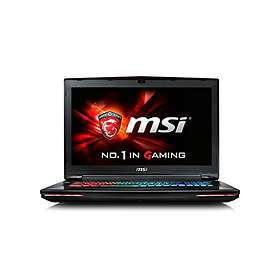 MSI GT72S Dominator Pro G 6QE-083XFR