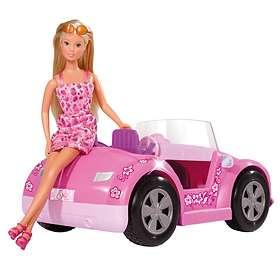 Steffi Love Beach Car