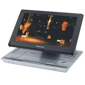 Panasonic DVD-LS90