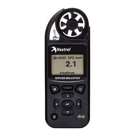 Kestrel Elite Weather Meter with Applied Ballistics
