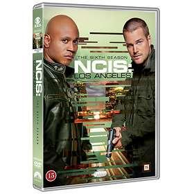 NCIS: Los Angeles - Säsong 6