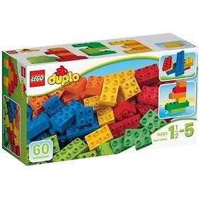 LEGO Duplo 10623 Grande boîte de complément