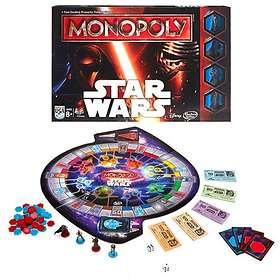 Hasbro Monopoly: Star Wars