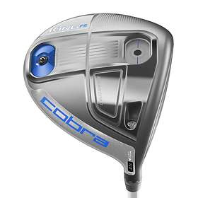 Cobra Golf King F6 Ladies Driver