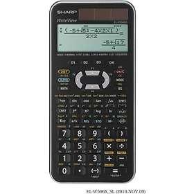 Sharp EL-W506XB