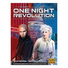 Indie One Night Revolution