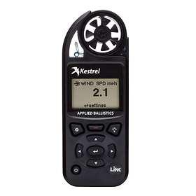 Kestrel Elite Weather Meter with Applied Ballistics (LiNK)