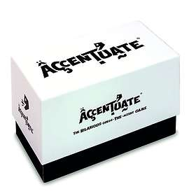 Red Raven Games Accentuate