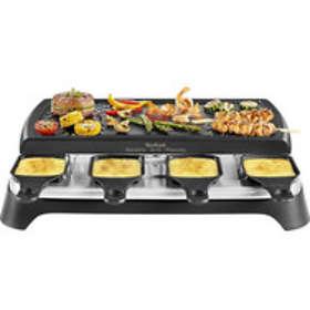 Tefal Gourmet 8 Smart RE4598