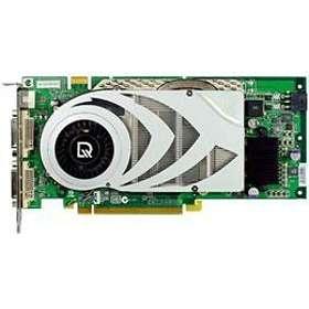 Leadtek GeForce WinFast PX7800 GTX TDH MyVIVO 256MB