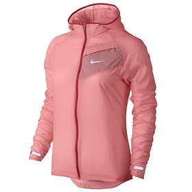 151785f5f528 Find the best price on Nike Impossibly Light Running Jacket (Women s ...