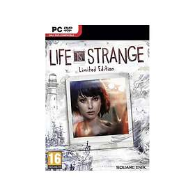 Life is Strange - Limited Edition