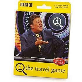 Paul Lamond Games QI (pocket)