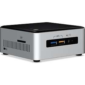 Intel NUC NUC6i5SYH (Hopea/Musta)