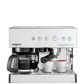 Magimix L'expresso & Filtre Automatic