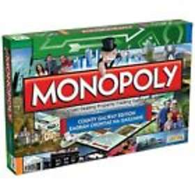 Hasbro Monopoly: County Galway Edition