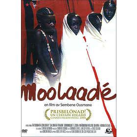 Moolaadé - fristaden